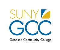 Genesee Community College Logo